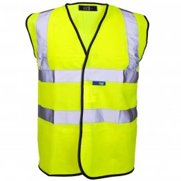 High Visibility Vest - safety vest to EN471 class 2