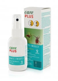 Natural 40% Anti Insect Spray 60ml