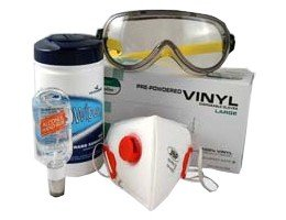 Flu Protection Kit - for Healthcare Workers & Other Essential Staff