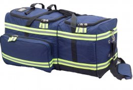 Equipment Bag Dual Compartment Blue 109 litres