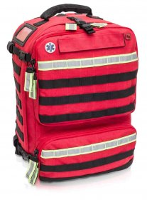 Paramedic Rescue Backpack Paramed