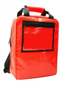 Compact Emergency Equipment Rucksack