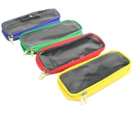Set of 4 Pouches For Medical Bags