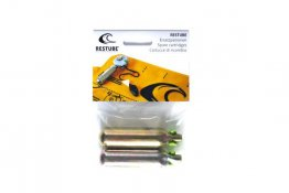 Spare Cartridge for Restube pack of 2
