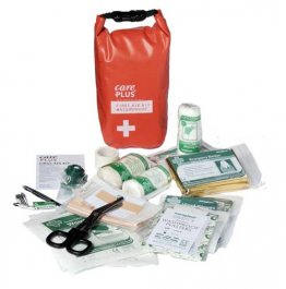 Waterproof Outdoor First Aid Kit