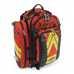 Dimatex Baroud Medical Bag Red