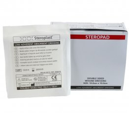 Low Adherent Wound Dressing Pack of 25