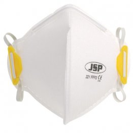 Disposable Folding Face Mask FFP2 (N95) CE Marked