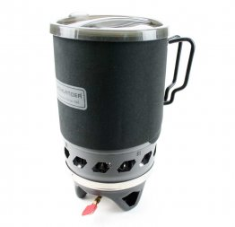 Highlander Fastboil MKII Camping Stove System