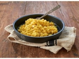Trek'N Eat Freeze Dried Chicken Curried Rice Gluten Free