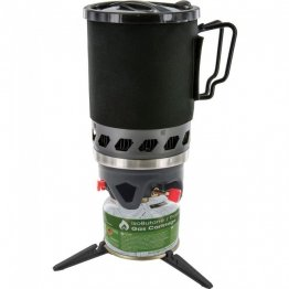 Highlander Fastboil MKII Camping Stove System With Cartridge