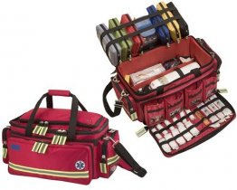 Advanced Life Support Medical Equipment Bag