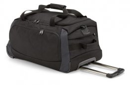Travel Holdall with Wheels 65 litres