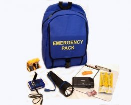 Silver Director Pack - Major Incident Emergency Pack