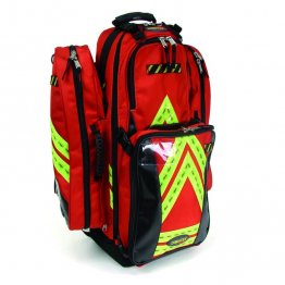 Dimatex Coyote Medical Bag Red