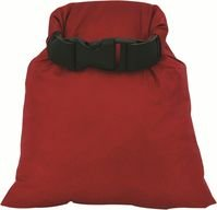 Extra Light Waterproof Dry Sack 4l Capacity Red