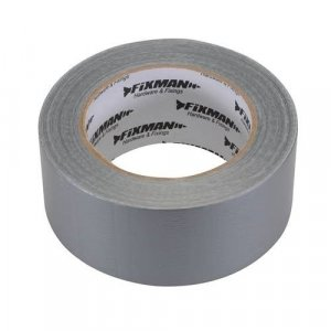 Waterproof Duct Tape 50mx50mm Heavy-Duty Cloth Tape