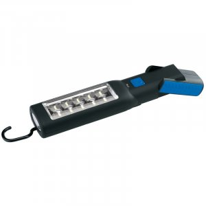 Rechargeable SMD LED 385 Lumen Inspection Lamp