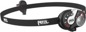 Emergency Headtorch Petzl e-LITE Ultra Compact