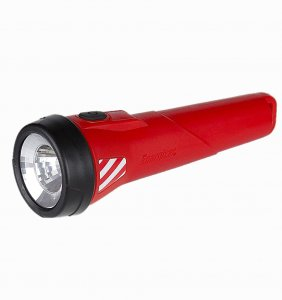 Waterproof Floating Torch With Batteries