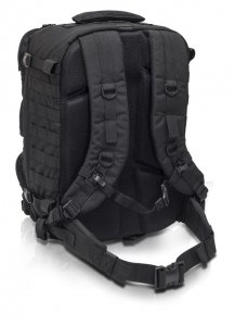 Tactical Medical Kit In Backpack
