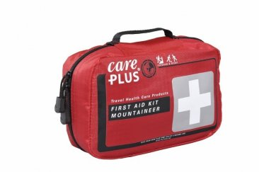 Mountaineer Outdoor First Aid Kit