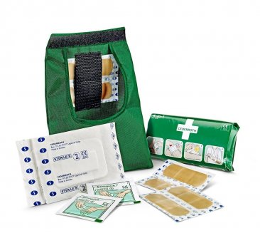 Cederroth Personal First Aid Kit