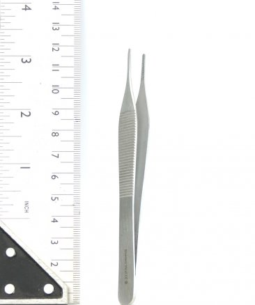 Adson Splinter Forceps Stainless Steel