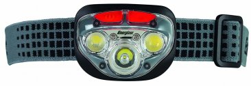 Energizer Vision HD Focus 315 lumens Outdoor LED Headlight