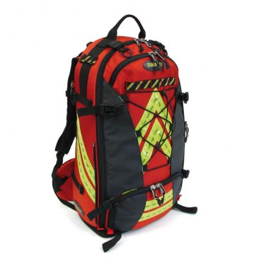 Dimatex Vertical Rescue Backpack Red 60 Litres