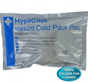 Instant Cold Pack Pro