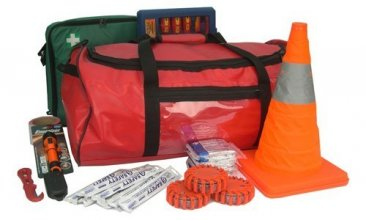 Security Major Incident Kit