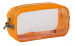 Exped Clear Cube Storage Pouch 3L Orange Medium